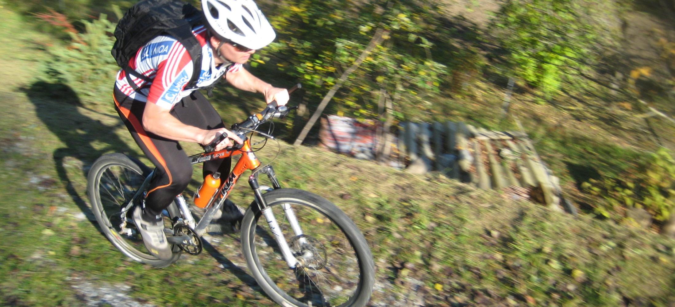 Mitterberg Race